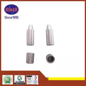 China Professional MIM Process Sensor Faucet Parts  100% Inspection OEM Service on sale