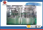 China Full Automatic Complete Pet Bottle Auto Water Filling Machine 18-18-6 6000-8000bph wholesale