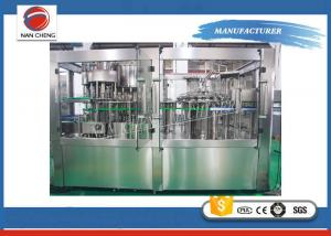 Quality Full Automatic Complete Pet Bottle Auto Water Filling Machine 18-18-6 6000-8000bph for sale