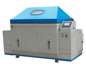 China Programmable Salt Testing Equipment  Salt Fog Test Chamber  IEC60068-2-52 on sale