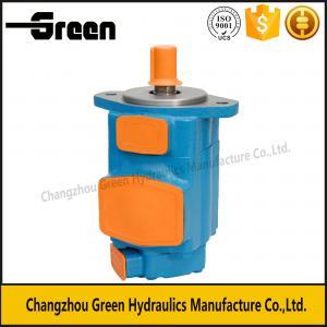 China V series low noise Intra vane pump hydraulic vane pump cast iron on sale