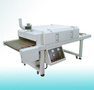 China Infrared drying tunnel on sale