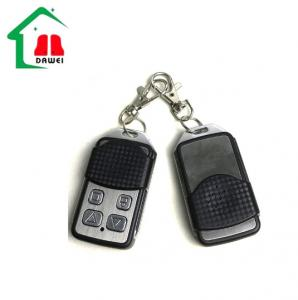 China 433 Hz  remote contro for sliding gate opener on sale