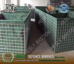Barreira militar da defesa