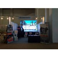 Rental 3.91mm 4.81mm 2.97mm Indoor LED Video Wall for Exhibition / Fair / Fashion Show