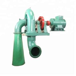 China Small High Head 10 Kw Water Turbine Generators For Electric Equipment on sale