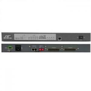 China 8 E1 to Optical Ethernet converter with 1 optical + 3 electrical ethernet port on sale