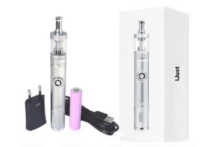 China Huge Vapor BDC Pluggable Mouthpiece IJust , e cigarette cartridges on sale