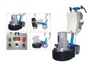 China Three Discs Concrete Floor Grinding Machine For Stone Floor Washing on sale