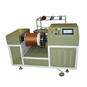 China small samples narrow fabric yarn sectional warping machine on sale