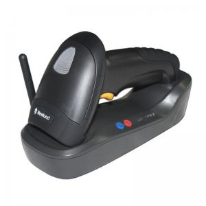 China Desktop Supermarket Mobile Usb Scanner Retail Store Use With Charging Base on sale