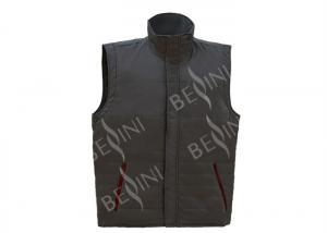 China 100% Cotton Canvas Heavy Duty Work Suit Winter Work Vest European Size Design on sale