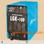 Máquina de corte do plasma do ar LGK-40/63/100/160/200