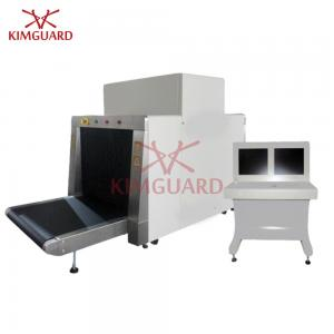 China Airport Security Luggage X Ray Baggage Inspection System Express 200kg Load on sale