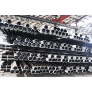 China API P110 Seamless Oil Casing Pipes with Premium Thread on sale