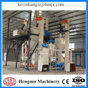 China Manufacture specialize in desigh chicken food plletizing machine with CE approved on sale