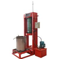 New Automatic Hydraulic Groudnut, Olive, or Soybean Oil Press Oil Expeller