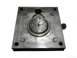 China Professional aluminum plating CNC Turning die casting moulds for Electronics products ROHS ISO on sale