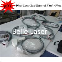 China Diode Laser Hair Removal Spare Parts on sale
