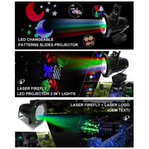 China 2017 the Newest items Outdoor Laser Lights/Waterproof Outdoor Christmas Laser Lights Made In China on sale