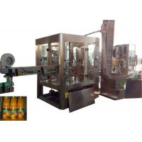 China soft drink machine for pet plastic , carbonated drink filling machine,automatic water bottle filling machine,bottling on sale