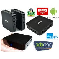2014 Newest Hot Sell Dual-Core Android TV Box Mx Smart Google Fully Loaded Xbmc Aroidbox G-Box Midnight TV