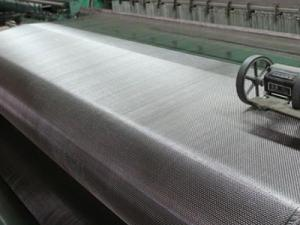 China Nickel Wire Mesh/Screen Anode on sale