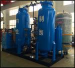 300 gas industrial de alta presión de la unidad de la generación del nitrógeno de la pureza 99,9% de Nm3/H que purga en campo del aceite/de la industria petrolera