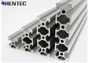 China 6061-T6 Industrial Aluminium Profile System Assembly Production Line for Industry on sale