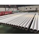Супер двухшпиндельные трубы нержавеющей стали, ЭН 10216-5 1,4462/1,4410, УНС32760 (1,4501), замариновали & обожгли, 20фт