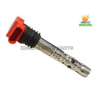 China Ultrasonic Cleaning Audi Electronic Ignition Coil High Temperature Endurance on sale