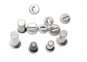 China OEM Deep drawing parts stainless steel metal cap with small dimensions on sale