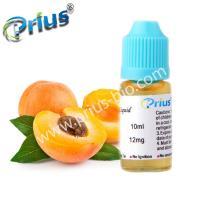 Prius apricot e liquid with tea polyphenols