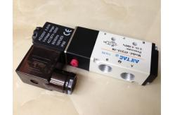 China 4V210-08 Airtac high quality pneumatic solenoid air valves on sale