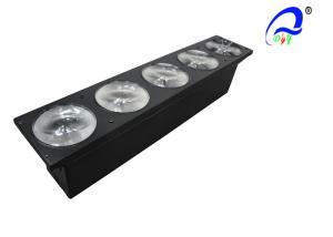 China COB 5 Heads 30W Tri Color Led Matrix Light RGB For DJ Equipment 50,000 Hours on sale