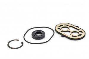 China Repairing Seal Kits For Construction Equipment , Excavator Seal Kits Pilot-Actuated Valve Seal Kit on sale