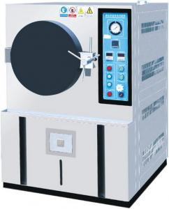 China Safety Device  High Pressure Accelerated Aging Test Chamber with Auto Filling on sale