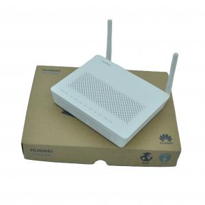 China HG8546M 8546m 1GE 1 USB 1 POTS Optical Fiber Wifi Router on sale