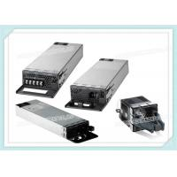 Sealed PWR-C1-1100WAC Optical Transceiver Module Power Supply For Cisco 3850 Series Switches
