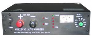 China (YK-CD122430) 0-12V/24V,0-30A lead acid battery charger on sale