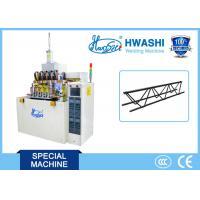 Automatic Spot Welding Machine For U1 U2 Rebar Truss Girder Mesh