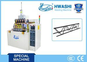 China Automatic Spot Welding Machine For U1 U2 Rebar Truss Girder Mesh on sale
