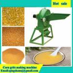 corn threshing machine Corn Peeling Threshing Machine With Electric Engine Motor