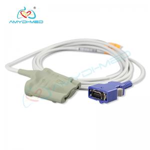China Nellcor Neonate/adult Disposable Spo2 Sensor,9 pins,Nellcor Oximax,Schiller on sale