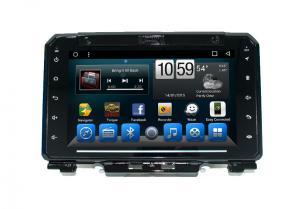 China In Dash Car Radio For Suzuki Jimny 2019  GPS Navigator with WIFT SCW TPMS Rear Camera on sale