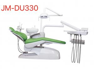 China Medical Use Noiseless Dental Chair Unit Built In Purifying Water System on sale