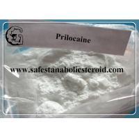 Prilocaine Base Anti Inflammatory Supplements Prilocaine Pain Killer drugs CAS 721-50-6