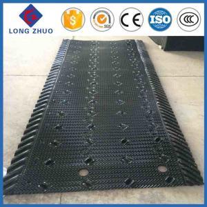 China Suffisances de PVC pour des tours de refroidissement de croisement de flux, suffisance de tour de refroidissement MX75 on sale