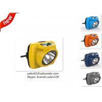 KL6M-B 10000Lux ip68 explosion proof lamp,  miner cap lamp, coal production lines industrial