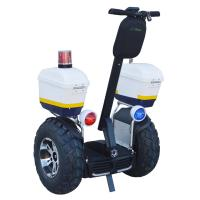 China Off Road 72v Samsung Lithium Battery Electric Balance Scooter With 4000w Motor on sale